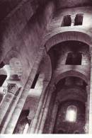 Cpsm 63 ENNEZAT - église - Transept Romain - D4 8x - Ennezat