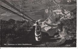 8327 - Téléférique Du Salève - Autres Communes