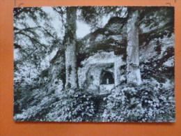 V09-52-haute Marne-langres-la Grotte De Sabinus-source De La Marne--lot De Deux Cartes-photo Veritable-- - Langres