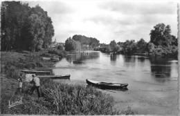 Cheffes Sur Sarthe : Ses Coins De Pèche - Otros Municipios