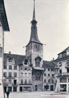Solothurn (2697) - SO Soleure