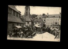 14 - HONFLEUR - Marché - Honfleur