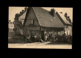 14 - HONFLEUR - Vieux Pignon - Honfleur