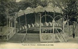 Manege Chenille  Vagues De L ' Océan  BARBIER CLAVIER - Holidays & Celebrations
