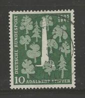 GERMANY 1955 Used Stamp(s) A. Stifter Nr. 220 - [7] Federal Republic