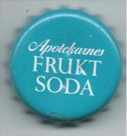 TAP229 - TAPPO CORONA - FRUKT SODA - Soda