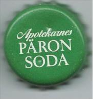 TAP235 - TAPPO CORONA - PARON SODA - Soda