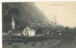 CEVINS - N° 791 - EGLISE - Autres Communes