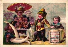 LIEBIG 12  Trade Cards Serie  41   Anno 1873 - Complete Set - BELGIUM French, Very Good Condition, Printer HUTINET Litho - Liebig