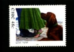 IRELAND/EIRE - 2006  LOVE  MINT NH - Nuovi