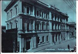 Molise Campobasso Palazzo Delle Poste - Campobasso