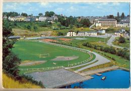 Pk163: Neufchâteau - Complexe Sportif 1990 - Neufchâteau