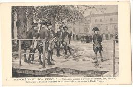 NAPOLEON ET SON EPOQUE - NAPOLEON  Nouveau à L'école De Brienne  - Neuve Excellent état - Histoire