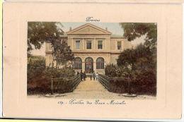 CPA Provins Pavillon Des Eaux Minérales 77 Seine Et Marne - Provins