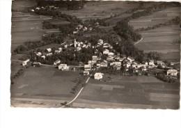 C P S M-C P M----74----VILLARD-SUR-BOEGE-----vue Aérienne---voir 2 Scans - France