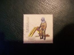 Portugal: Timbre N° 1626 (YT) Oblitéré - 1910-... République