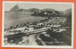 Y048, Rio De Janeiro, Circulée 1939 - Rio De Janeiro