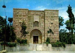 SYRIE ST SAINT  PAUL WINDOW  BEAUX TIMBRES  DAMAS DAMASCU - Syrië