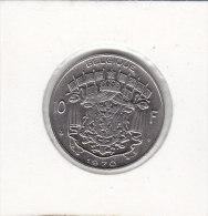 10 FRANCS Nickel Baudouin 1970 FR - 06. 10 Franchi