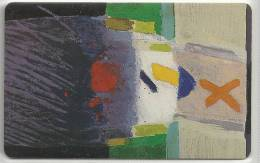 = LUXEMBOURG  -  Art 2000 Kraus  =  1 - Luxembourg