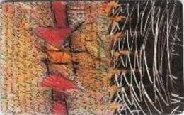 = LUXEMBOURG  -  Art Contemporain Michel Geimer   =  2 - Luxemburg