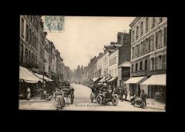 14 - HONFLEUR - Rue De La République - Tacot - Honfleur