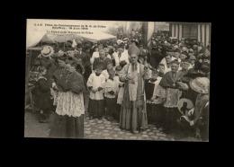 14 - HONFLEUR - Fête Du Couronnement De ND De Grâce - 19 Juin 1913 - Honfleur