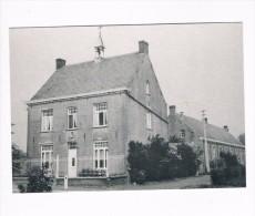 Beernem de oude school op de wijk Driekoningen