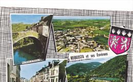 Requista Et Ses Environs Miltivue 1971 - France