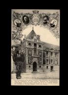 14 - LISIEUX - Inauguration Du Nouvel Hôtel Des Postes - Lisieux