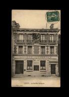 14 - LISIEUX - Société Générale - Banque - Lisieux