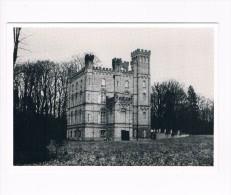 Beernem het kasteel Reygerlo, voormalig eigendom de Madrid