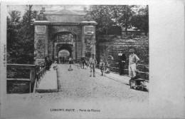 Porte De France - Longwy