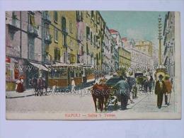 Napoli 22 - Napoli
