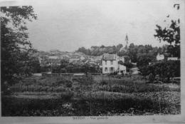 Bayon : Vue Générale - France