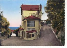 LE TRAYAS -83- LES TERRASSES HOTEL DE LA POSTE - France