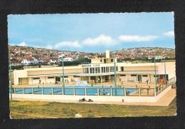 RP SALTDEAN THE LIDO SWIMMING POOL Nr BRIGHTON 1971 - England