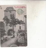 Montbazens Vieille Tour à Peyrusse - Montbazens