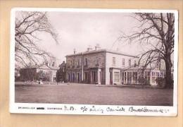 RP DRUMPELLIER HOUSE COATBRIDGE LANARKSHIRE USED - Lanarkshire / Glasgow
