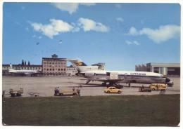 Aerodrome, Airport, Flughafen, STUTTGART, Germany - Aerodromi