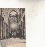 Figeac  Eglise Saint Sauveur - Figeac