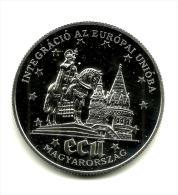 Hongarije 500 Forint 1994 EU Integration - Hungary