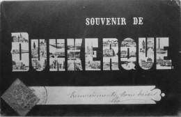 Souvenir De Dunkerque - Dunkerque