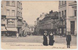 """19546g BRASSERIE ROYALE - CHAUSSEE De LOUVAIN - """"A L'Etoile"""" - Saint-Josse-ten-Noode - St-Josse-ten-Noode - St-Joost-ten-Node"""