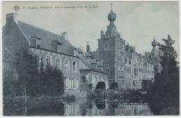 19567g CHATEAU D'HEVERLE - Vue D'ensemble Prise De La Dyle - S B P 11 - Leuven