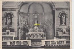 Estaimpuis Pensionnat St J B De La Salle   Chapelle Les Autels - Estaimpuis