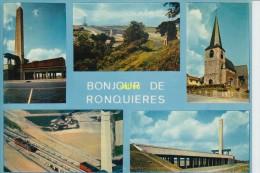 Ronquieres - Braine-le-Comte