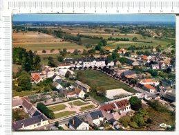 MARTIZAY  -  Vue Générale Aérienne - France