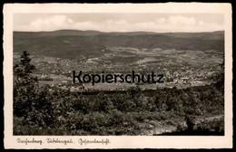 ALTE POSTKARTE REICHENBERG SUDETENGAU GESAMTANSICHT Liberec Böhmen Romani Sudeten Tschechien Ceska Republica Postcard AK - Sudeten