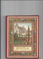 CPA Rome Album 30 Photos De Rome (Roma 30 VEDVTE) Des Années 1930? Edizione Riservata Parte Prima N° 600 Volume 1 - Italia